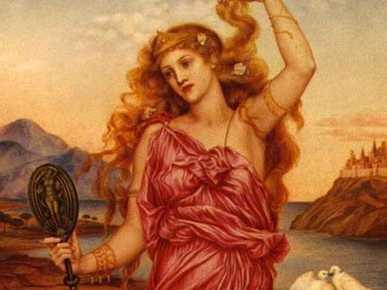 Odyssey Opera's New Season Explores Charles Gounod, the Helen Of Troy Legend