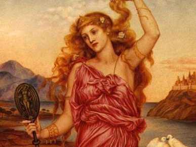 Odyssey Opera's New Season Explores Charles Gounod, the Helen Of Troy Legend
