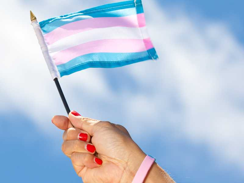 WHO Makes It Official: Being Trans Is Not a Mental Disorder