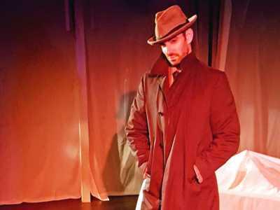 Review :: Noir Hamlet