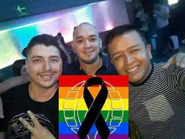 3 Gay Rights Activists Shot to Death in Southern Mexico