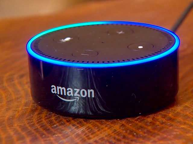 Alexa, I Can Trust You with My Checkbook, Right?