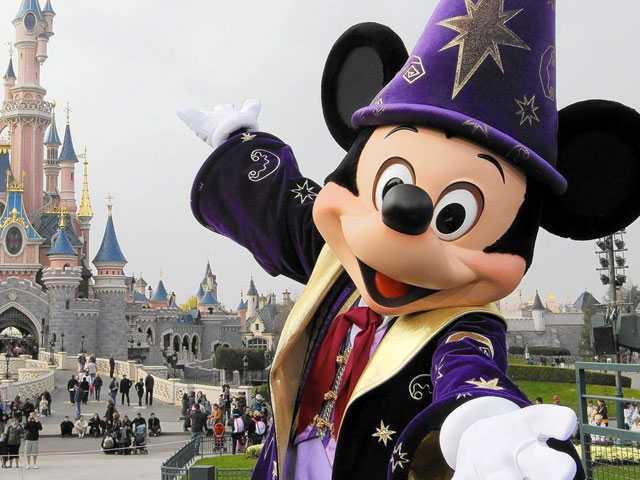 Disney Ups Twenty-First Century Fox to More Than $70.3B
