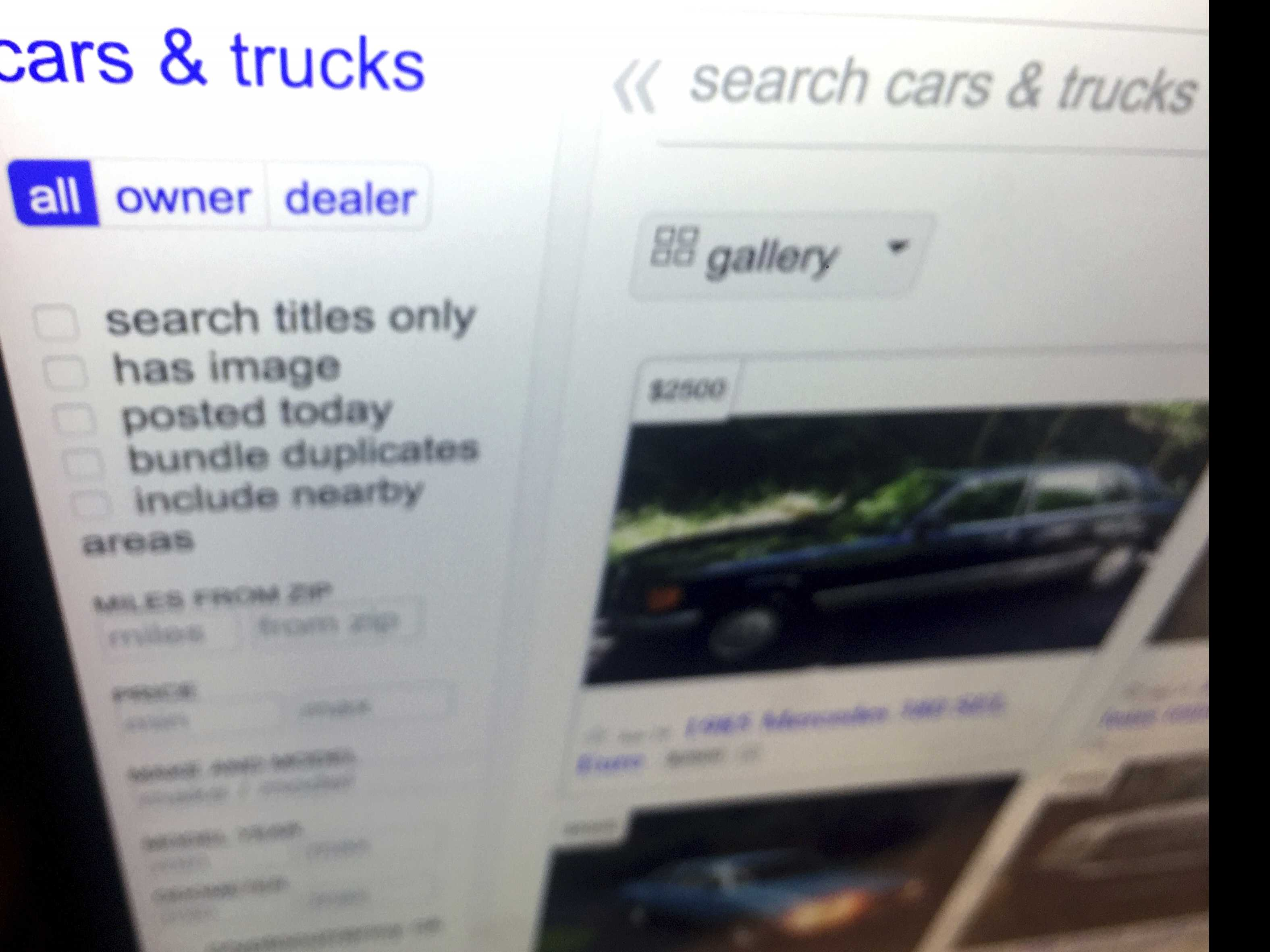 Edmunds: How to Avoid Fraud when Buying a Car Online