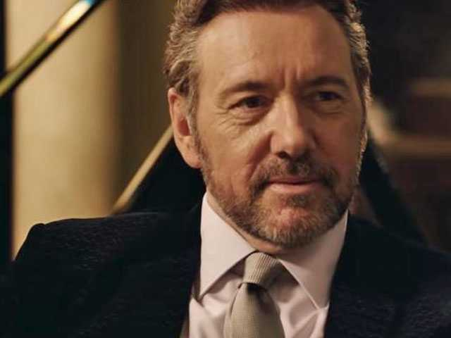 Film Starring Kevin Spacey to be Released in August