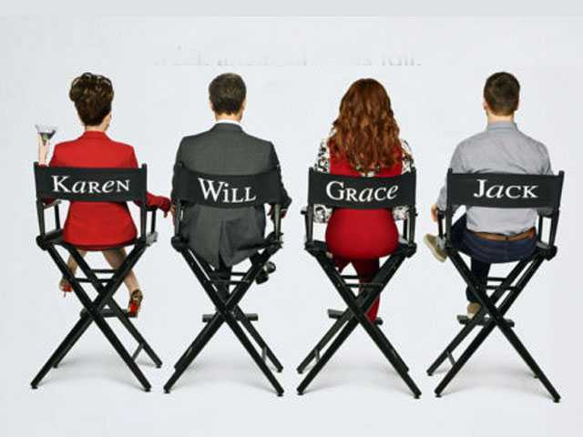 'Will & Grace' Gets Season 10 Premiere Date
