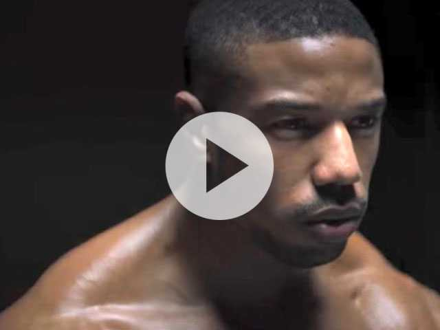 Watch: Sons of Apollo Creed and Ivan Drago Face Off in 'Creed II'