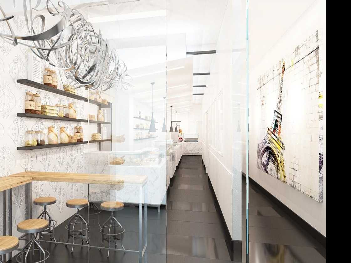 French Culinary Concept ONE65 Scheduled to Open in San Francisco