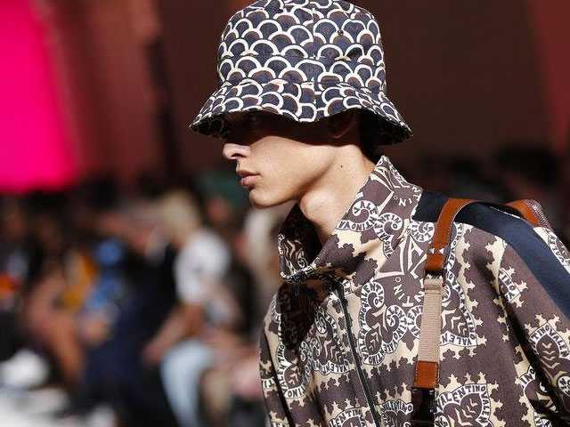 Paris Menswear Fashion Week Kicks Off
