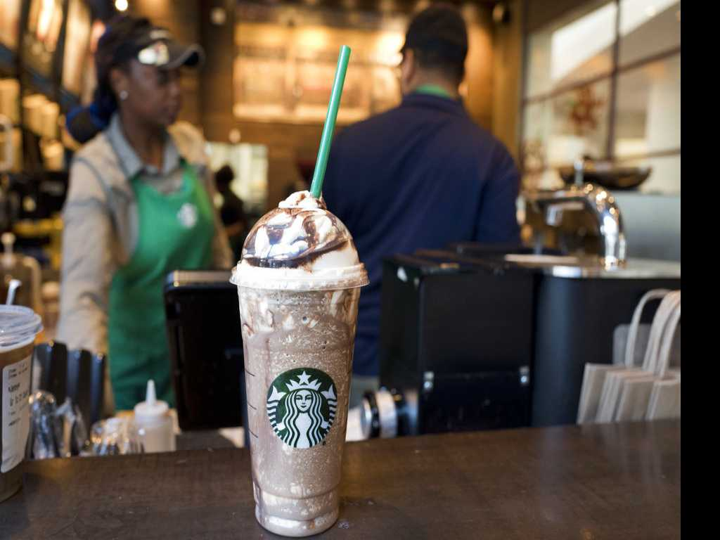 Are Sugar Worries Weighing on Starbucks Frappucino Sales?