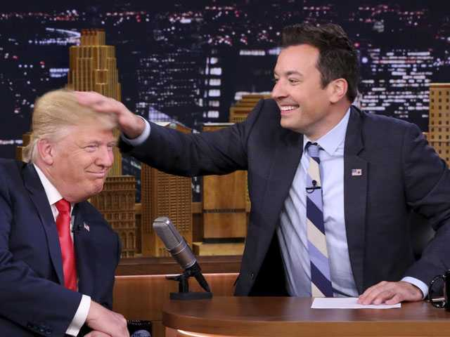 Jimmy Fallon Reveals Personal Pain Following Trump Fallout