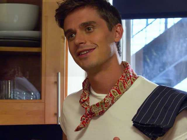 'Queer Eye' Star Antoni Porowski to Open His Own Restaurant in NYC