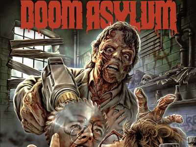 Review :: Doom Asylum