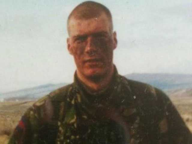 Gay British Army Vet Stops Basher's Bus Attack