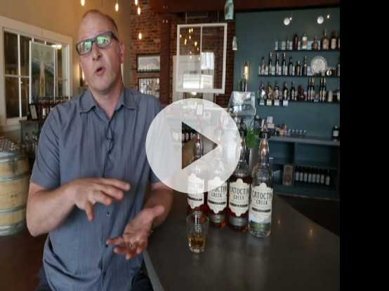 Tariffs Stir Unrest Among Whiskey Producers