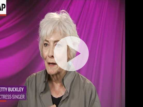 Betty Buckley Joins 'Preacher,' Says 'Dolly!' Tour Will 'Make America Happy Again'