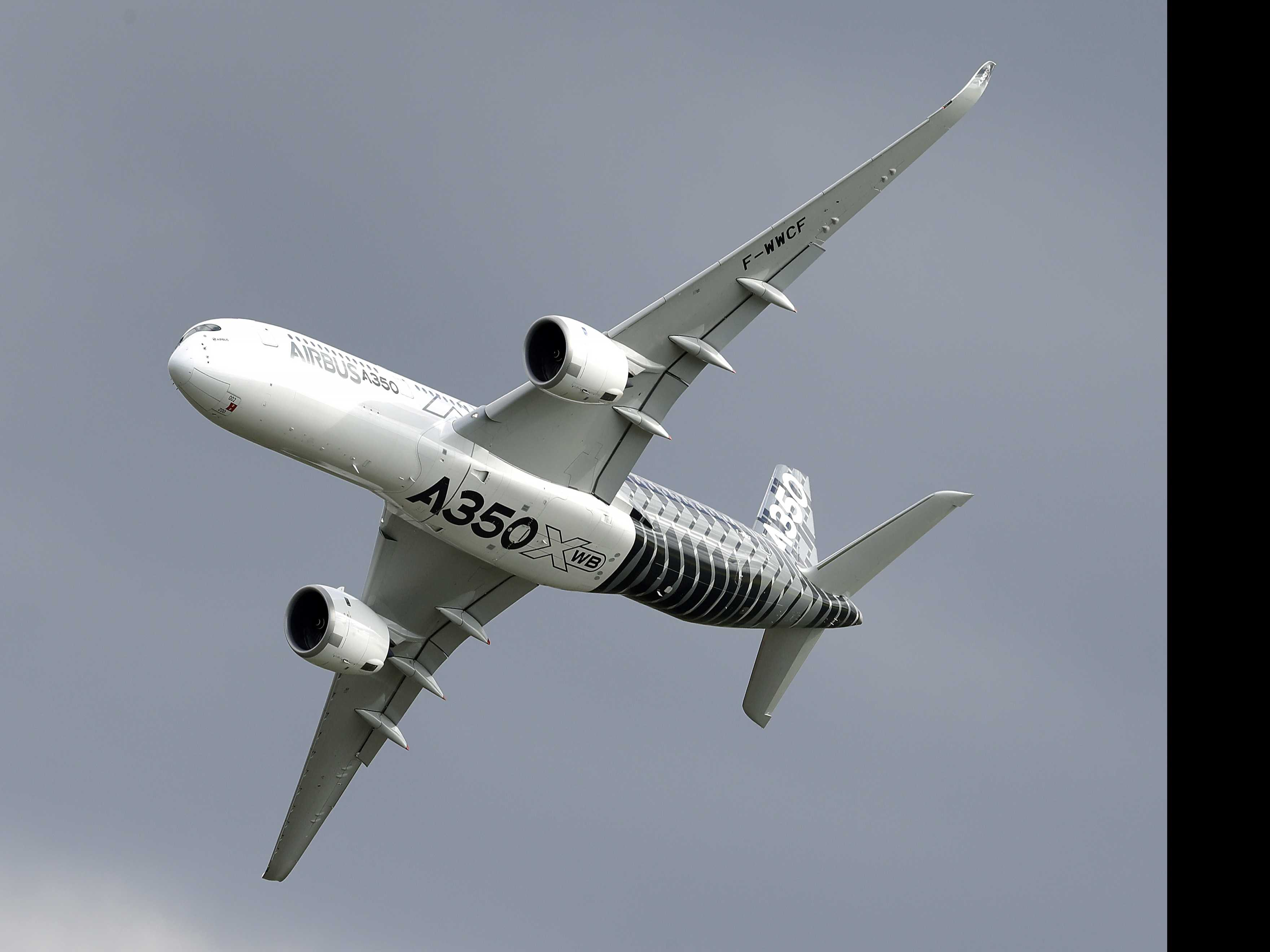 Airbus Threatens to Leave Britain in Case of No-Deal Brexit
