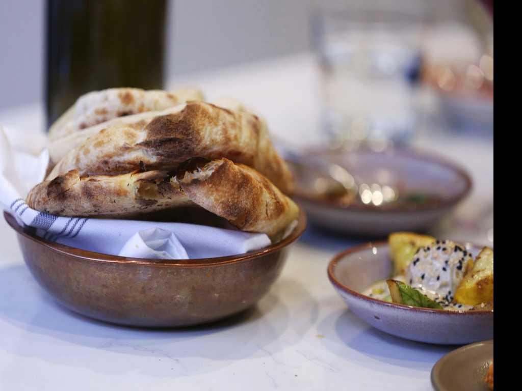 U.S. Restaurants Host Refugee Chefs Who Offer a Taste of Home