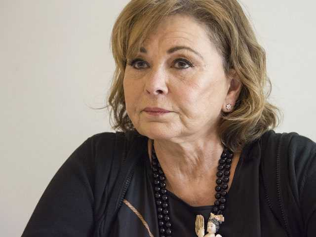 Roseanne Barr in Interview: 'I Made Myself a Hate Magnet'