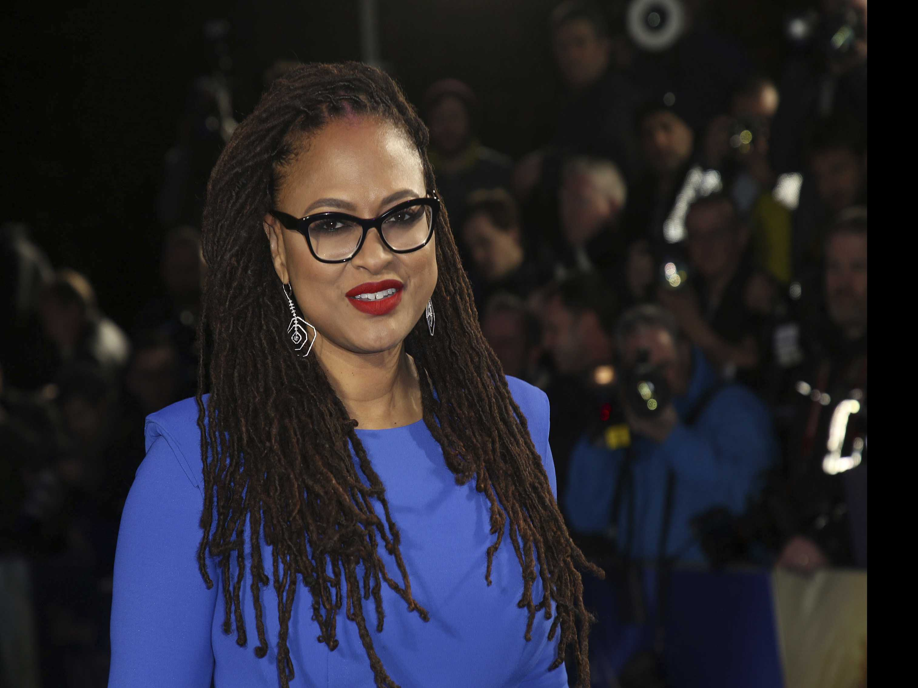 Ava DuVernay Scores Another Milestone for Black Female Directors
