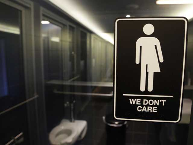'Bathroom Bill' Fight Returns to a North Carolina Courtroom
