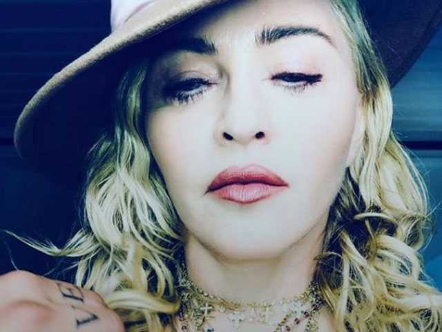 Watch: Madonna Praises the LGBTQ Community in Instagram Post