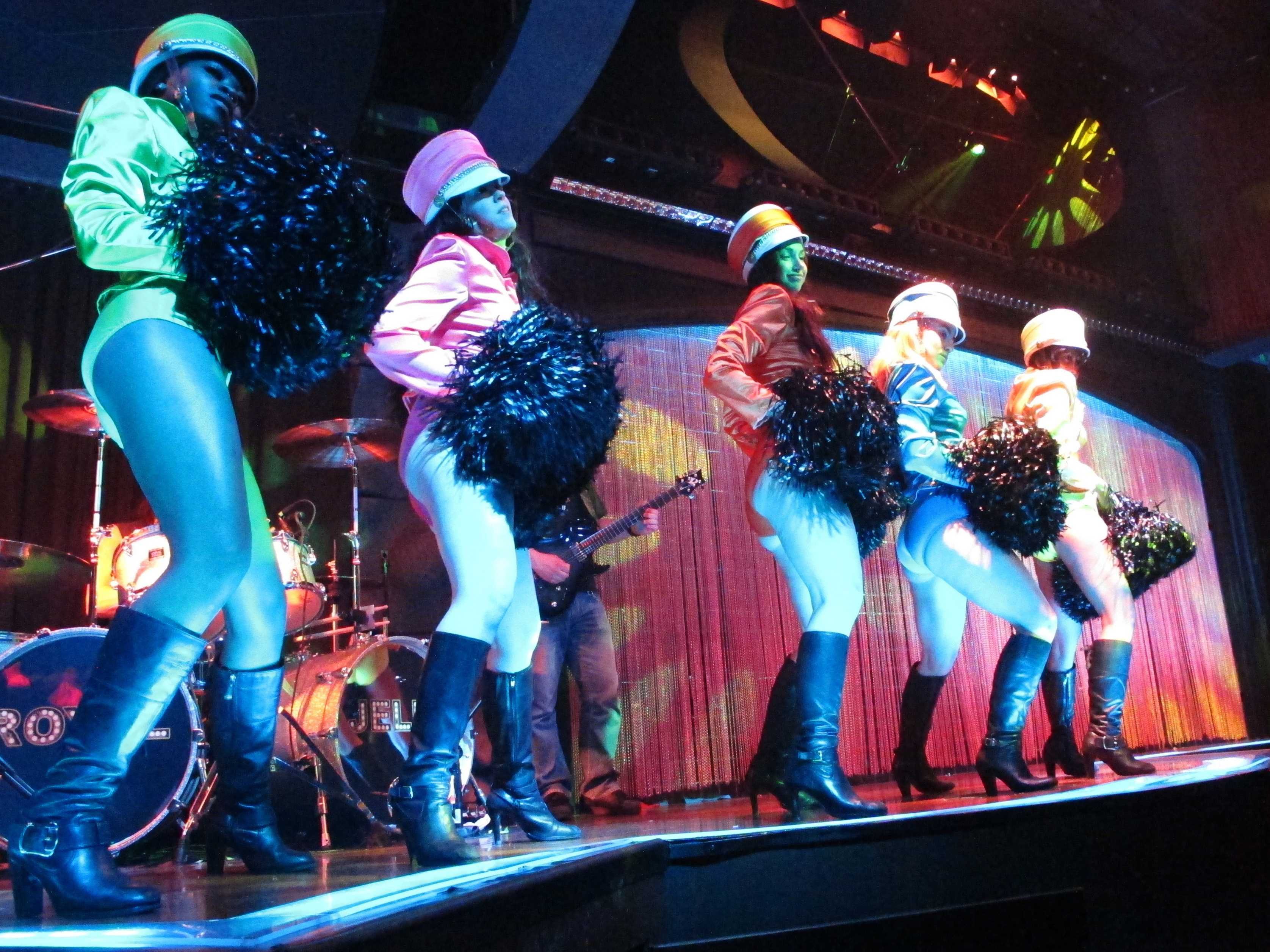 Burlesque is Back at Atlantic City Casino that Went Bust