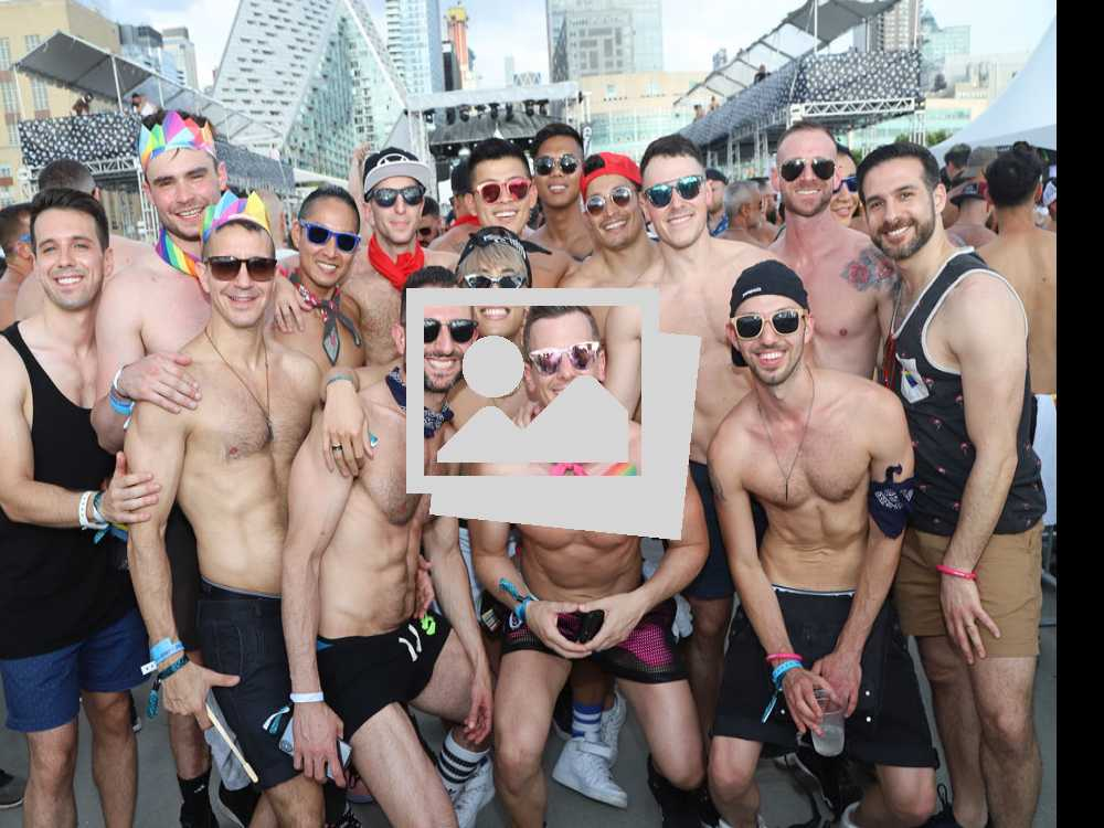 NYC Pride Island Closing Party :: June 24, 2018