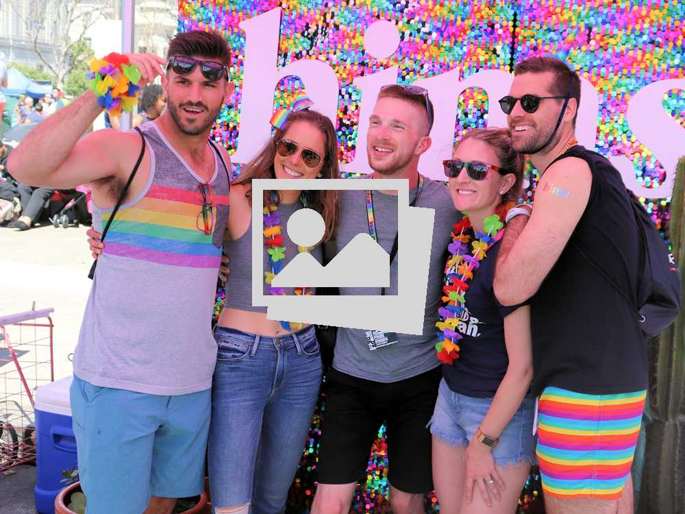 San Francisco Pride Festival :: June 23 & 24, 2018