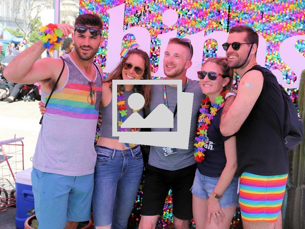 San Francisco Pride Festival :: June 23 & 24, 2018