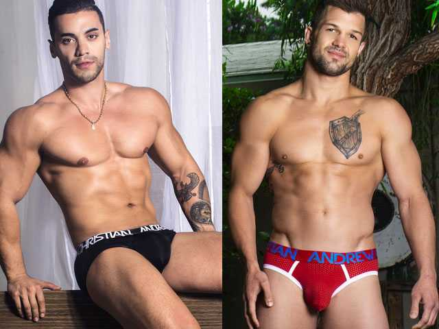 Are Jockstraps the New Hanky Code?