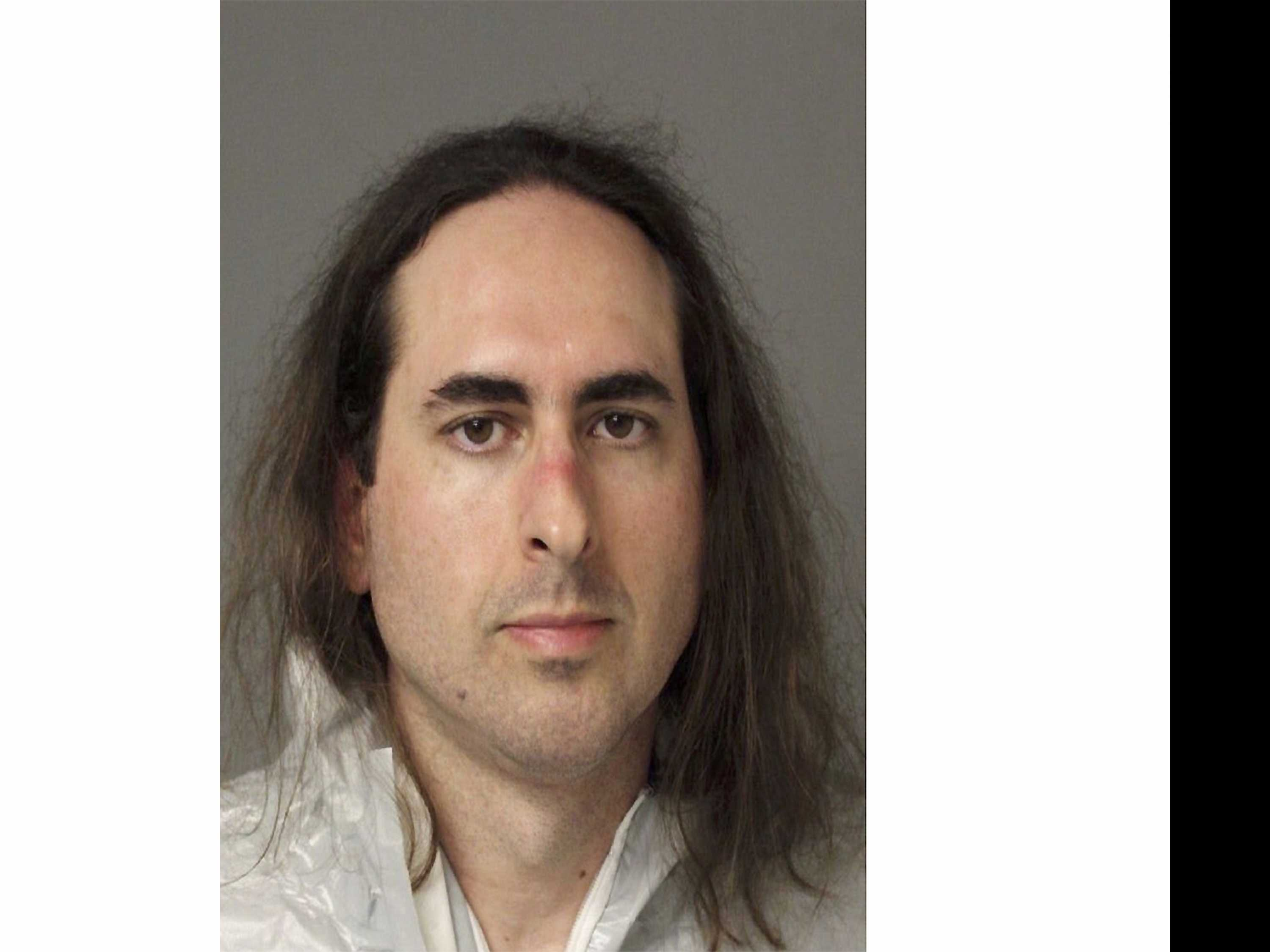 Police Called Suspect in Newsroom Rampage No Threat In 2013