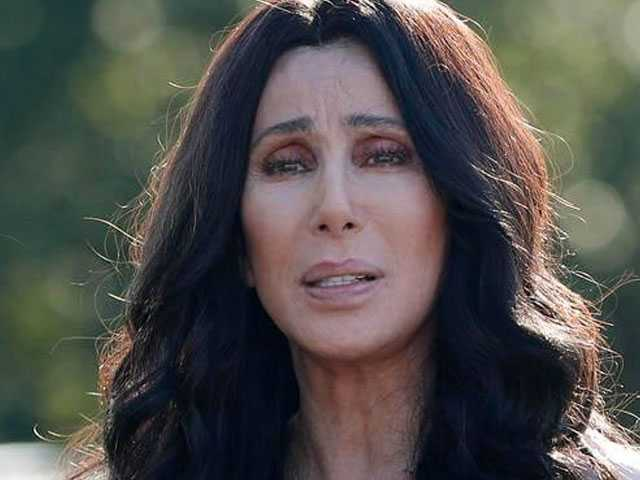 PopUps: Cher Says Her New Album Will Drop Soon