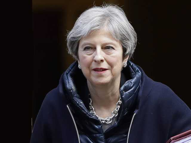 UK Prime Minister 'Sorry' for Anti-Gay Legislative Past, Wants to Be an 'Ally'
