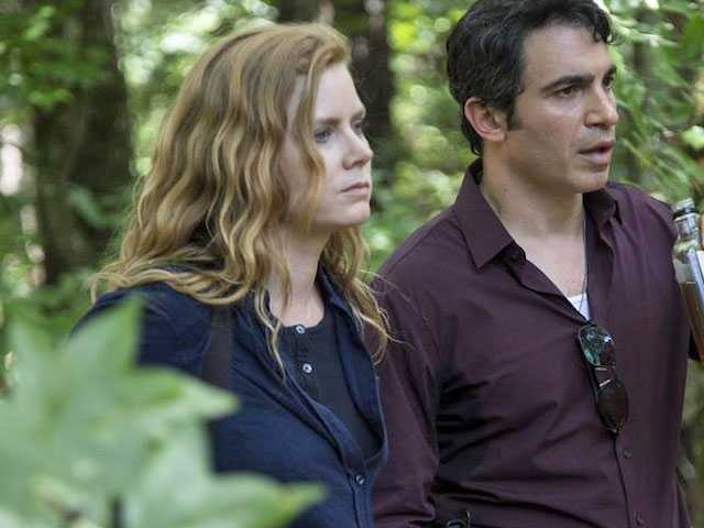 HBO's 'Sharp Objects,' with Amy Adams, is a Southern Gothic Fever Nightmare