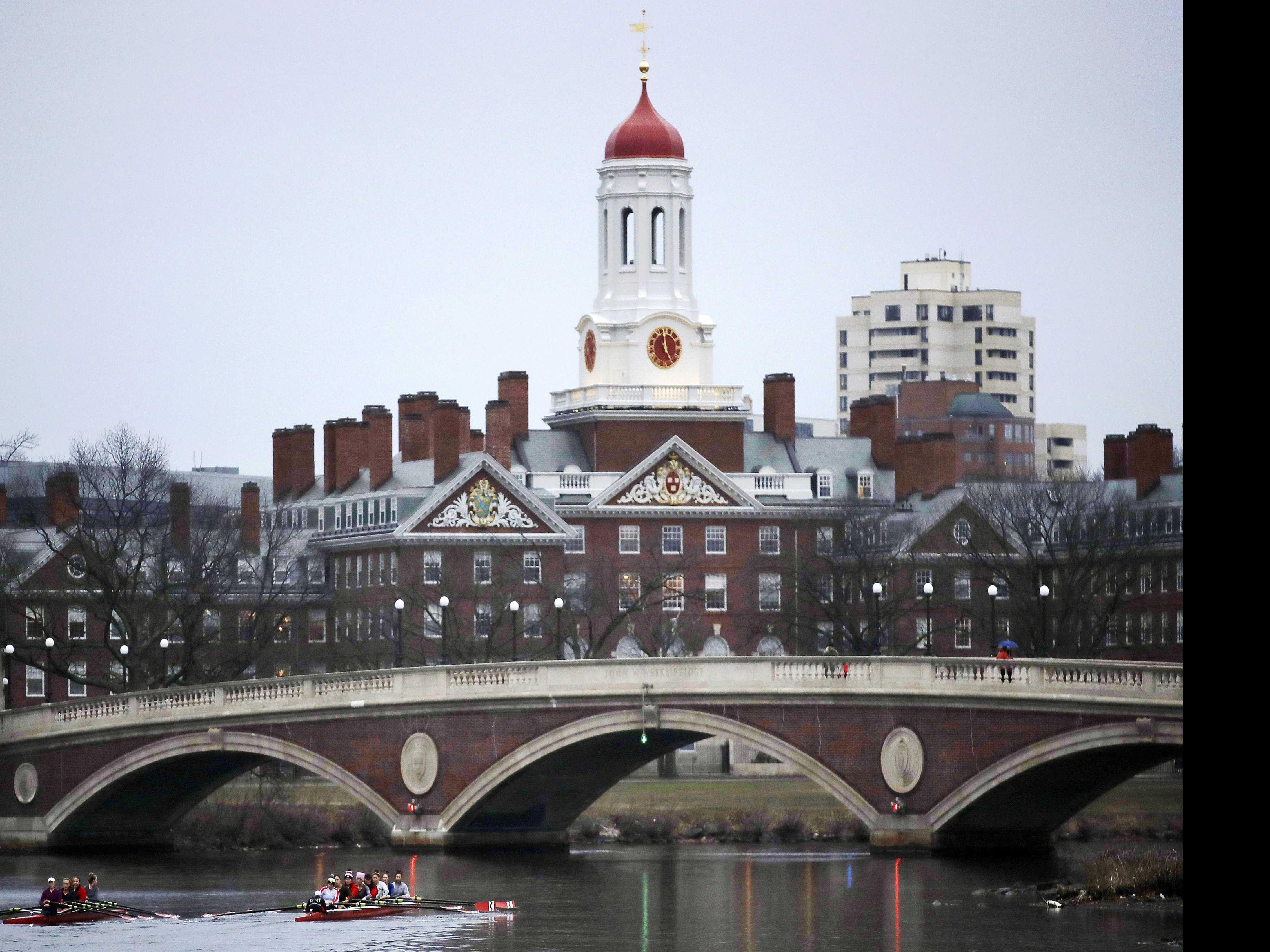 Suit Alleging Bias Pulls Back Curtain on Harvard Admissions