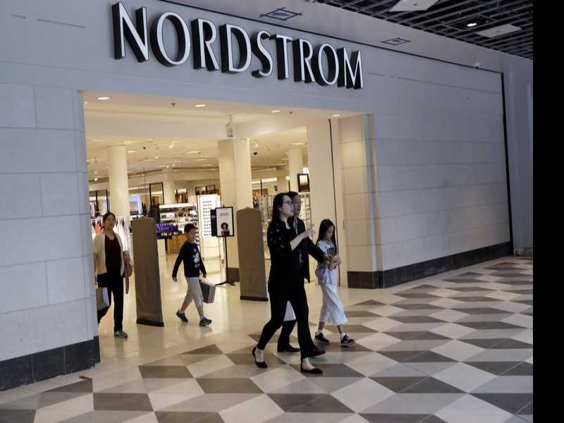Nordstrom to Add 2 More Stores in LA with No Inventory