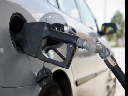 Drivers See Gas Prices Rise, with Perhaps More to Come