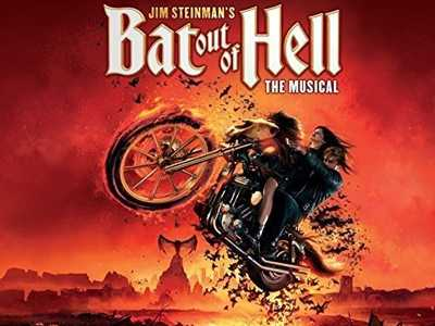 Review :: Bat Out Of Hell - Original Cast Recording
