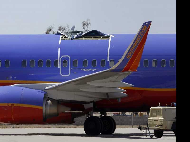 Ending a Long Tradition, Southwest Will Stop Serving Peanuts