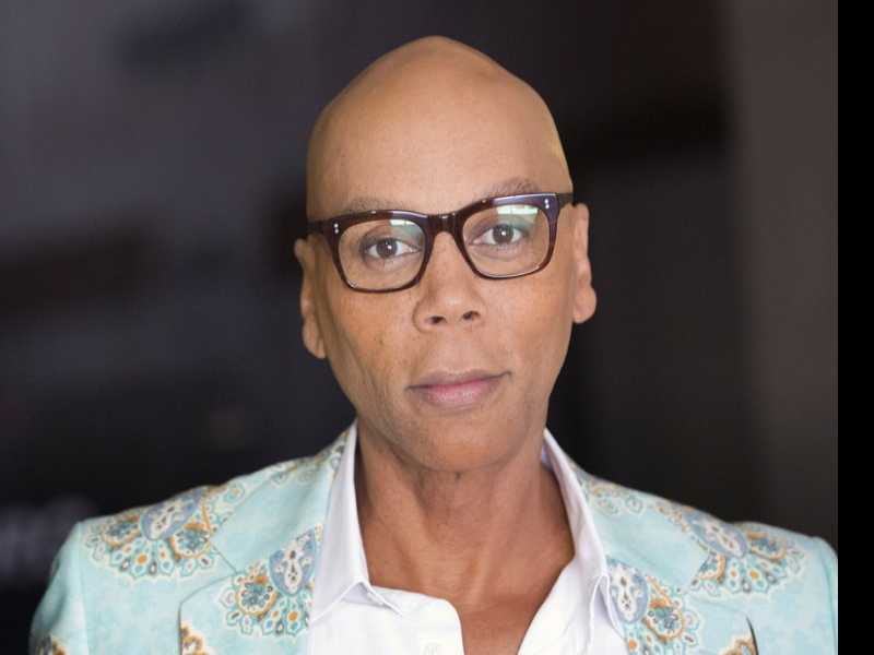 RuPaul to Film Daytime Talkshow Pilot