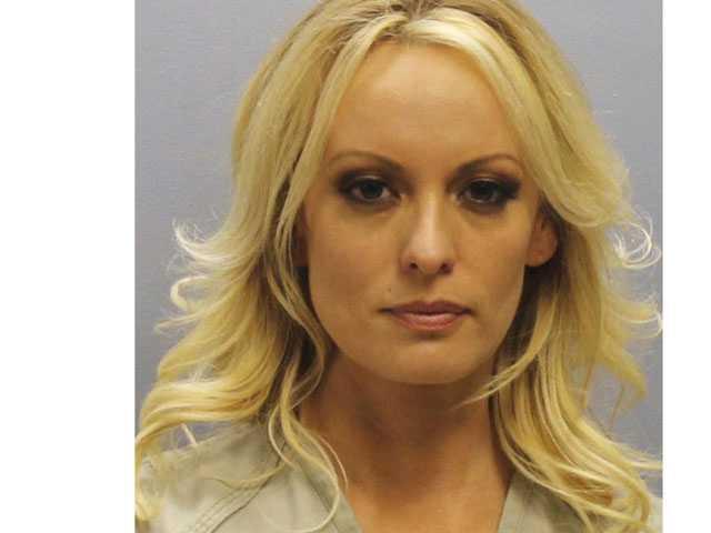 Lawyer: Stormy Daniels Arrested at Ohio Strip Club