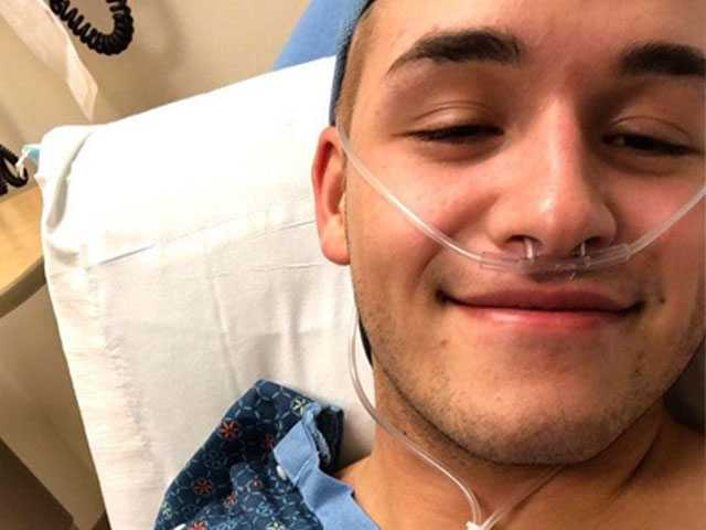 Man's Horror Story About This Sex Act Sending Him to the ER Goes Viral, Twitter Reacts