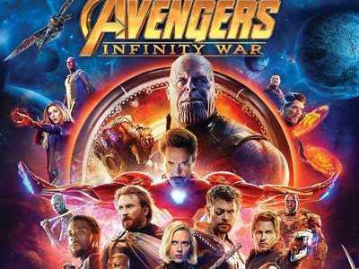 Review :: Avengers: Infinity War