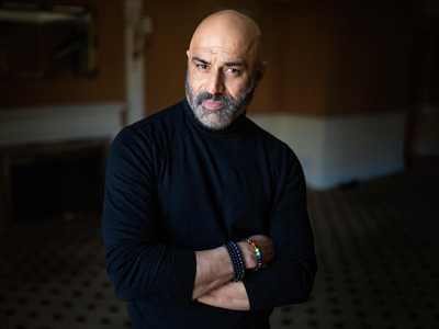 The Summer of Our Discontent? :: Talking 'Richard III' with Faran Tahir