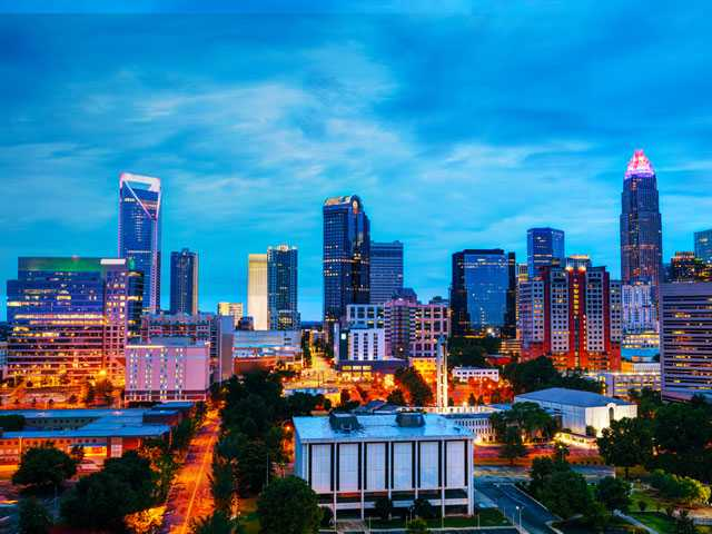 GOP Convention Could Come to Democrat-Friendly Charlotte
