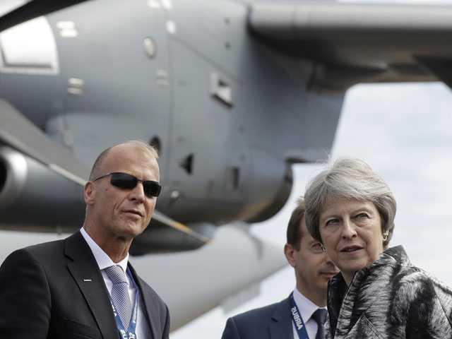 Former UK Cabinet Secretary Seeks New Brexit Referendum