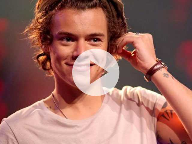 Watch: Harry Styles Has a Message for His LGBTQ & Straight Fans