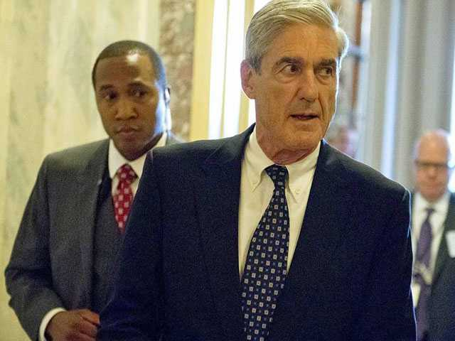 Mueller Probe IDs Long-Hidden Hackers