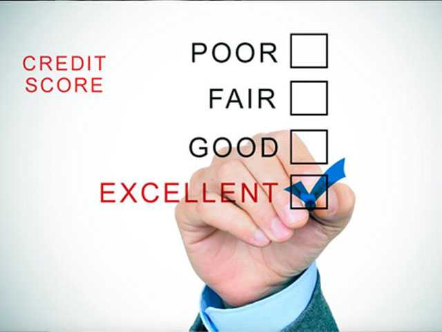 Why Traditional Credit Scores Still Matter